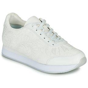 Xαμηλά Sneakers Desigual GALAXY LOTTIE ΣΤΕΛΕΧΟΣ: Συνθετικό & ΕΠΕΝΔΥΣΗ: Ύφασμα & ΕΣ. ΣΟΛΑ: & ΕΞ. ΣΟΛΑ: Καουτσούκ