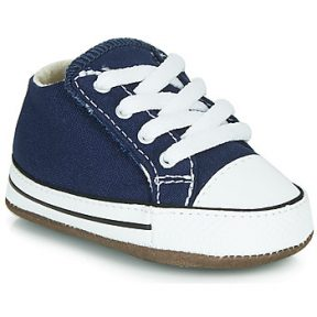 Ψηλά Sneakers Converse Chuck Taylor First Star Canvas Hi