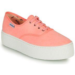 Xαμηλά Sneakers Victoria DOBLE FLUO