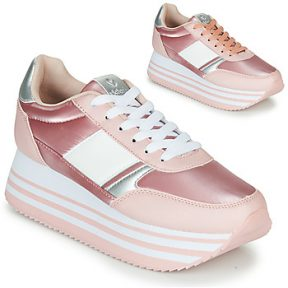 Xαμηλά Sneakers Victoria COMETA DOBLE METAL