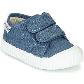 Xαμηλά Sneakers Victoria BASKET VELCRO ΣΤΕΛΕΧΟΣ: Ύφασμα & ΕΠΕΝΔΥΣΗ: & ΕΣ. ΣΟΛΑ: & ΕΞ. ΣΟΛΑ: Συνθετικό