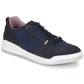 Xαμηλά Sneakers Bullboxer TESSA ΣΤΕΛΕΧΟΣ: Δέρμα & ΕΠΕΝΔΥΣΗ: Ύφασμα & ΕΣ. ΣΟΛΑ: Συνθετικό και ύφασμα & ΕΞ. ΣΟΛΑ: Συνθετικό
