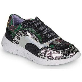 Xαμηλά Sneakers Irregular Choice JIGSAW ΣΤΕΛΕΧΟΣ: Συνθετικό & ΕΠΕΝΔΥΣΗ: Ύφασμα & ΕΣ. ΣΟΛΑ: Ύφασμα & ΕΞ. ΣΟΛΑ: Συνθετικό
