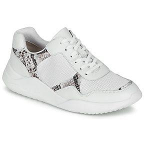 Xαμηλά Sneakers Clarks SIFT LACE ΣΤΕΛΕΧΟΣ: Δέρμα & ΕΠΕΝΔΥΣΗ: Ύφασμα & ΕΣ. ΣΟΛΑ: Ύφασμα & ΕΞ. ΣΟΛΑ: Συνθετικό