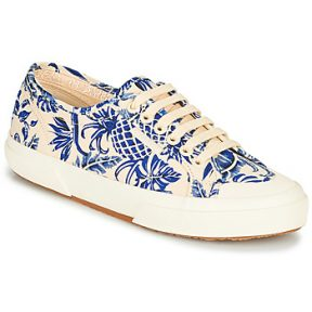Xαμηλά Sneakers Superga 2294-COTFANW ΣΤΕΛΕΧΟΣ: Ύφασμα & ΕΠΕΝΔΥΣΗ: Ύφασμα & ΕΣ. ΣΟΛΑ: Ύφασμα & ΕΞ. ΣΟΛΑ: Καουτσούκ