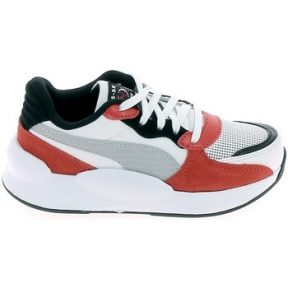 Xαμηλά Sneakers Puma RS-98 Space C Blanc Rouge [COMPOSITION_COMPLETE]