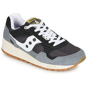 Xαμηλά Sneakers Saucony Shadow 5000 ΣΤΕΛΕΧΟΣ: Δέρμα / ύφασμα & ΕΠΕΝΔΥΣΗ: Ύφασμα & ΕΣ. ΣΟΛΑ: Ύφασμα & ΕΞ. ΣΟΛΑ: Καουτσούκ