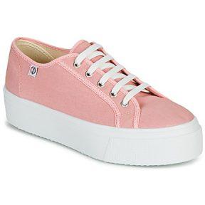 Xαμηλά Sneakers Yurban SUPERTELA ΣΤΕΛΕΧΟΣ: Ύφασμα & ΕΠΕΝΔΥΣΗ: Ύφασμα & ΕΣ. ΣΟΛΑ: Ύφασμα & ΕΞ. ΣΟΛΑ: Συνθετικό