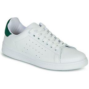 Xαμηλά Sneakers Yurban SATURNA ΣΤΕΛΕΧΟΣ: Δέρμα & ΕΠΕΝΔΥΣΗ: Ύφασμα & ΕΣ. ΣΟΛΑ: Ύφασμα & ΕΞ. ΣΟΛΑ: Συνθετικό