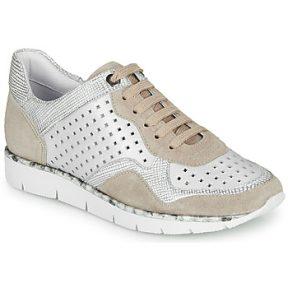 Xαμηλά Sneakers Regard JARD V4 CROSTA P STONE ΣΤΕΛΕΧΟΣ: Δέρμα βοοειδούς & ΕΠΕΝΔΥΣΗ: Δέρμα χοίρου & ΕΣ. ΣΟΛΑ: Δέρμα & ΕΞ. ΣΟΛΑ: Καουτσούκ