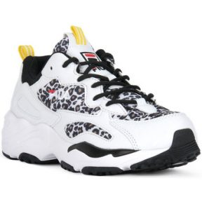 Xαμηλά Sneakers Fila 91Z RAY LOW [COMPOSITION_COMPLETE]