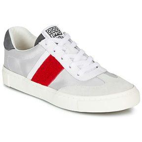 Xαμηλά Sneakers Gioseppo KANPUR ΣΤΕΛΕΧΟΣ: Δέρμα / ύφασμα & ΕΠΕΝΔΥΣΗ: Ύφασμα & ΕΣ. ΣΟΛΑ: Ύφασμα & ΕΞ. ΣΟΛΑ: Συνθετικό