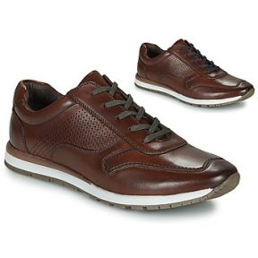 Xαμηλά Sneakers André SPORTCHIC ΣΤΕΛΕΧΟΣ: Δέρμα & ΕΠΕΝΔΥΣΗ: Ύφασμα & ΕΣ. ΣΟΛΑ: Δέρμα & ΕΞ. ΣΟΛΑ: Καουτσούκ