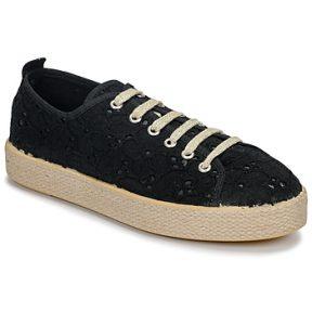 Xαμηλά Sneakers Betty London MARISSOU ΣΤΕΛΕΧΟΣ: Ύφασμα & ΕΠΕΝΔΥΣΗ: Ύφασμα & ΕΣ. ΣΟΛΑ: Δέρμα & ΕΞ. ΣΟΛΑ: Καουτσούκ