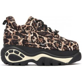 Xαμηλά Sneakers Buffalo Chaussures femme London 1337-14 [COMPOSITION_COMPLETE]