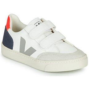 Xαμηλά Sneakers Veja SMALL-V-12-VELCRO