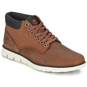 Ψηλά Sneakers Timberland BRADSTREET CHUKKA LEATHER