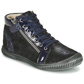 Ψηλά Sneakers GBB RACHIDA ΣΤΕΛΕΧΟΣ: & ΕΠΕΝΔΥΣΗ: Δέρμα & ΕΣ. ΣΟΛΑ: Δέρμα & ΕΞ. ΣΟΛΑ: Καουτσούκ