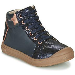 Ψηλά Sneakers GBB ORENGETTE ΣΤΕΛΕΧΟΣ: Δέρμα αγελάδας & ΕΠΕΝΔΥΣΗ: Δέρμα & ΕΣ. ΣΟΛΑ: Δέρμα & ΕΞ. ΣΟΛΑ: Καουτσούκ
