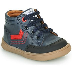 Ψηλά Sneakers GBB VIGO ΣΤΕΛΕΧΟΣ: Cuir de vachette & ΕΠΕΝΔΥΣΗ: Δέρμα & ΕΣ. ΣΟΛΑ: Δέρμα & ΕΞ. ΣΟΛΑ: Καουτσούκ