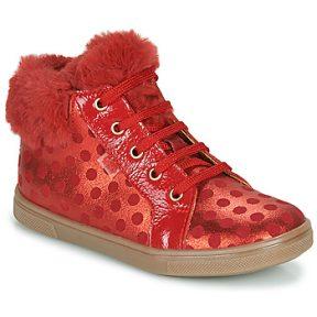 Ψηλά Sneakers GBB JUNA