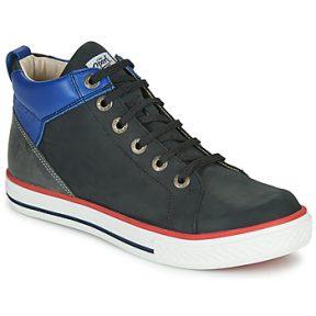 Ψηλά Sneakers GBB MERINO