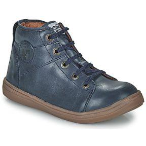 Ψηλά Sneakers GBB KELIG ΣΤΕΛΕΧΟΣ: Cuir de vachette & ΕΠΕΝΔΥΣΗ: Δέρμα & ΕΣ. ΣΟΛΑ: Δέρμα & ΕΞ. ΣΟΛΑ: Καουτσούκ