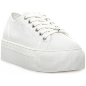 Xαμηλά Sneakers Windsor Smith RUBY CANVAS WHITE