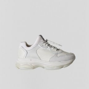 Xαμηλά Sneakers Bronx Chaussures femme Baisley Suede