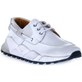 Xαμηλά Sneakers Voile Blanche WHT EXTREEMER