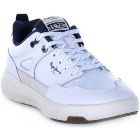 Xαμηλά Sneakers Pepe jeans SLATE PRO SUMMER