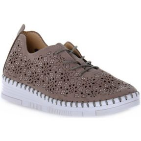 Xαμηλά Sneakers Grunland TAUPE VIVY