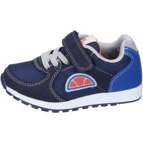 Xαμηλά Sneakers Ellesse sneakers tela