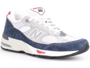 Xαμηλά Sneakers New Balance NBM991GWR
