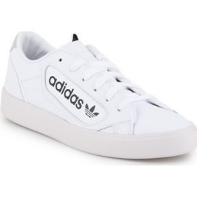 Xαμηλά Sneakers adidas Adidas Sleek W EF4935