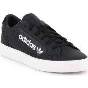 Xαμηλά Sneakers adidas Adidas Sleek W EF4933