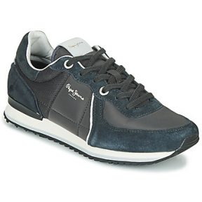 Xαμηλά Sneakers Pepe jeans TINKER CITY