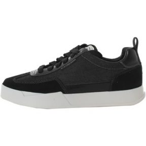 Xαμηλά Sneakers G-Star Raw RACKAM DOMMIC BLACK [COMPOSITION_COMPLETE]
