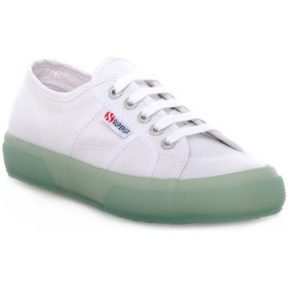 Xαμηλά Sneakers Superga W01 LAME WEDGE