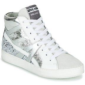 Ψηλά Sneakers Meline –