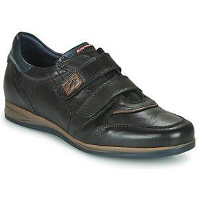 Xαμηλά Sneakers Fluchos DANIEL ΣΤΕΛΕΧΟΣ: Δέρμα & ΕΠΕΝΔΥΣΗ: Ύφασμα & ΕΣ. ΣΟΛΑ: Ύφασμα & ΕΞ. ΣΟΛΑ: Καουτσούκ