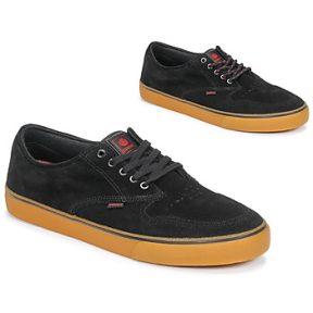 Xαμηλά Sneakers Element TOPAZ C3 ΣΤΕΛΕΧΟΣ: καστόρι & ΕΠΕΝΔΥΣΗ: Ύφασμα & ΕΣ. ΣΟΛΑ: Ύφασμα & ΕΞ. ΣΟΛΑ: Καουτσούκ
