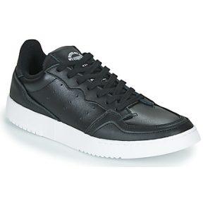 Xαμηλά Sneakers adidas SUPERCOURT ΣΤΕΛΕΧΟΣ: Δέρμα & ΕΠΕΝΔΥΣΗ: Δέρμα & ΕΣ. ΣΟΛΑ: Δέρμα & ΕΞ. ΣΟΛΑ: Καουτσούκ