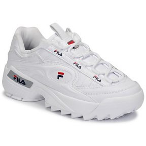 Xαμηλά Sneakers Fila D-FORMATION WMN