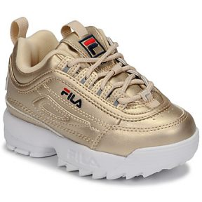 Xαμηλά Sneakers Fila DISRUPTOR F INFANTS
