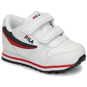 Xαμηλά Sneakers Fila ORBIT VELCRO INFANTS