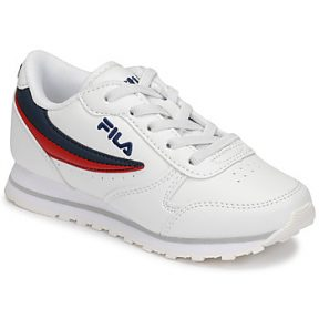 Xαμηλά Sneakers Fila ORBIT LOW KIDS