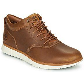 Xαμηλά Sneakers Timberland KILLINGTON HALF CAB ΣΤΕΛΕΧΟΣ: Δέρμα & ΕΠΕΝΔΥΣΗ: Συνθετικό ύφασμα & ΕΣ. ΣΟΛΑ: Συνθετικό & ΕΞ. ΣΟΛΑ: Καουτσούκ