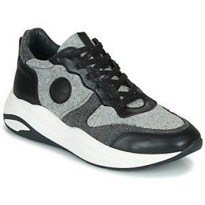 Xαμηλά Sneakers Pataugas FRIDA F2F ΣΤΕΛΕΧΟΣ: Δέρμα / ύφασμα & ΕΠΕΝΔΥΣΗ: Δέρμα & ΕΣ. ΣΟΛΑ: Ύφασμα & ΕΞ. ΣΟΛΑ: Συνθετικό