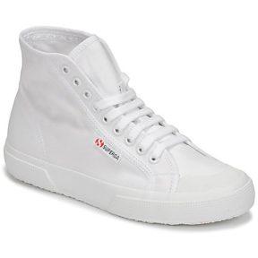 Ψηλά Sneakers Superga 2295 COTW ΣΤΕΛΕΧΟΣ: Ύφασμα & ΕΠΕΝΔΥΣΗ: Ύφασμα & ΕΣ. ΣΟΛΑ: & ΕΞ. ΣΟΛΑ: Καουτσούκ